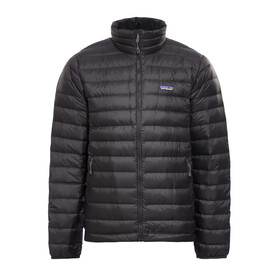 Patagonia Down Sweater Men Black